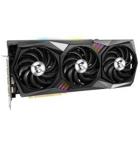 MSI GeForce RTX 3080 Ti  GAMING X TRIO 12G / 12GB GDDR6X / PCI-E / 3x DP / HDMI