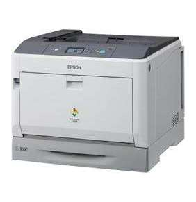 Epson AcuLaser C9300N, A3, color, NET