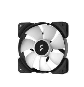 Fractal Design Aspect 12 RGB PWM Black Frame 3-pack