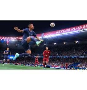 NS - FIFA 22