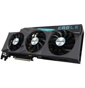 GIGABYTE RTX™ 3080 EAGLE 10G 2.0 LHR