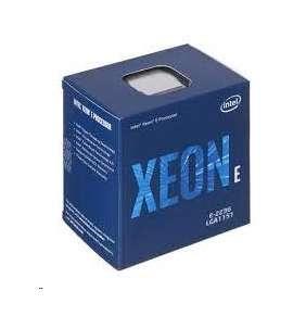 6-Core Intel® Xeon™  E-2236 (3.40 GHz, 12M, LGA1151) box