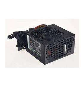 Fortron zdroj 550W AX550-60APN, GreenPower, APFC, black box, flat cables, 85+