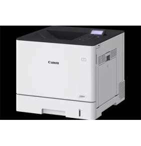 Canon I-SENSYS LBP722CDW - A4/LAN/WiFi/Duplex/38ppm/PCL/PS3/9600x600/colour/USB