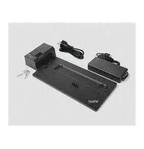 Lenovo ThinkPad Basic Dock s 90W zdrojem pro ThinkPad L480, L580, T480, T480s, T580, X280, P52s, X1 Carbon 6