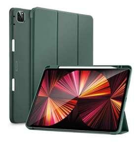 """ESR puzdro Silicon Rebound Pencil Case pre iPad Pro 11"""" 2021 - Forest Green"""