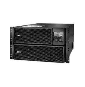 APC Smart-UPS SRT 8000VA (8 kW) 230V Rack Mount, 6U