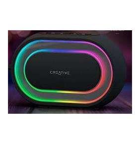 Creative HALO bezdrátový přenosný reproduktor