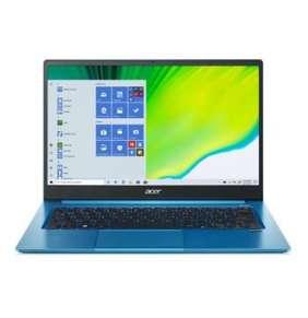 "Poškozená krabice a víko NTBAcer Swift 3 (SF314-59-51JH) i5-1135G7/8GB/512GB SSD/14"" FHD Acer IPS LED/Xe Graphics/W10 Home/modrá"