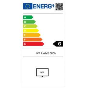 "Philips 50BDL3017P/00 50"" IPS E-LED, 3840x2160, 700cd/m2, 500000:1, 24/7"