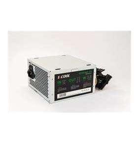 1stCOOL zdroj ATX 350W ECONOMIC, PPFC