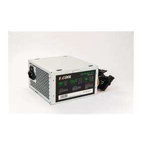 Zdroj 350W 1stCOOL ECONOMIC, 12cm ventilátor, bulk