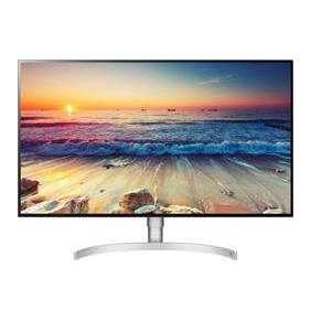 """LG monitor 32UL950 / 31,5"""" / IPS / 3840x2160 / 16:9 / 450cd/m2 / 5ms / DP / HDMI / USB/ Thunderbolt"""