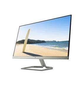 """HP 27fw/ 27"""" FHD IPS/ 300 cd/m2/ 1000:1/ 5ms/ VGA/ 2xHDMI/ AMD FreeSync/ repro/ bílý"""