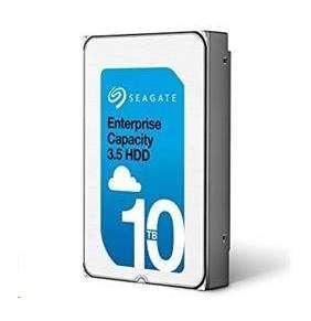 """SEAGATE HDD EXOS X10 3,5"""" - 10TB, SATAIII, 7200rpm, 256MB cache"""
