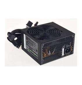 Fortron zdroj 350W AX350-60APN, GreenPower, APFC, black box, flat cables, 85+