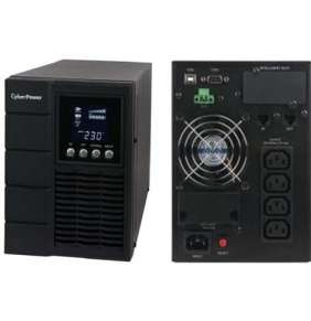 CyberPower MainStream OnLine 1000VA-900W Tower