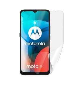 Screenshield Anti-Bacteria MOTOROLA Moto E7 XT2095 folie na displej