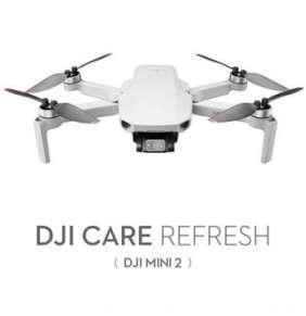 DJI Card Care Refresh 1-Year Plan (DJI Mini 2) EU