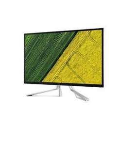 "Acer LCD ET322QKWMIIPX 31,5""  VA LED/3840x2160/4ms/300 nits/2xHDMI/DP/EcoDisplay/White"