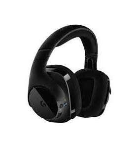 Logitech® Wireless Gaming Headset G533 - EMEA