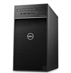 DELL Precision 3650 TWR i7-10700K/ 16GB/ 512GB + 2TB/ Quadro P2200/ DVD-RW/460W/ W10P/ 3Y PrSpt