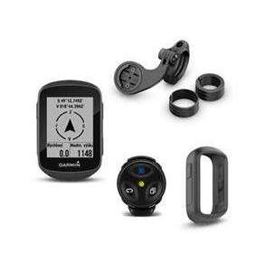 GARMIN GPS cyklocomputer Edge 130 MTB Bundle