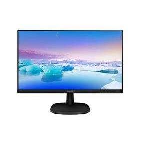 "Philips 223V7QHSB/00 21,5"" IPS LED 1920x1080 10 000 000:1 5ms 250cd HDMI cierny"