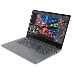 """Lenovo V17 G2 ITL/ i3-1115G4/ 8 GB/ 256GB SSD/ Intel UHD/ 17,3"""" FHD/ matný/ W10P/ šedý"""