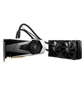 MSI GeForce RTX 3080 SEA HAWK X 10G LHR / 10GB GDDR6X / PCI-E / 3x DP / HDMI