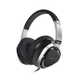 Creative Aurvana Live! 2, audiofilské slúchadlá na uši, 3.5mm jack, čierne