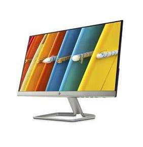 HP LCD 22f 22''/1920x1080 IPS FHD AG/16:9/1000:1/300cd/5ms/1x VGA/1x HDMI/Silver-black