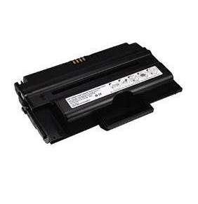 Dell 2335dn Standard Capacity Black Toner Cartridge - Kit 3000str.