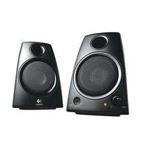Logitech Speaker Z-130 , Stereo, 2.0, RMS 5W