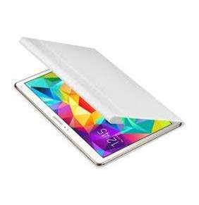 """Samsung polohovacie púzdro pre Galaxy TAB S, 10, 5"""", White"""