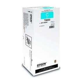 Epson atrament WF-R8000 series cyan XXL - 735.2ml