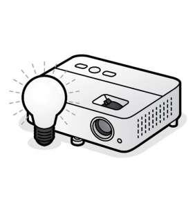 LAMP MODULE PRJ MH560