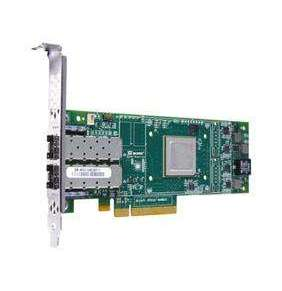 Qlogic 2662 Dual Port 16GB Fibre Channel HBAFull HeightCusKit