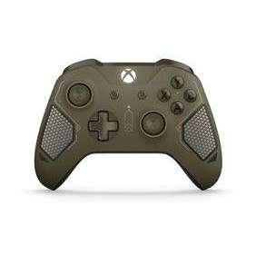 XBOX S Wireless Controller Combat Tech