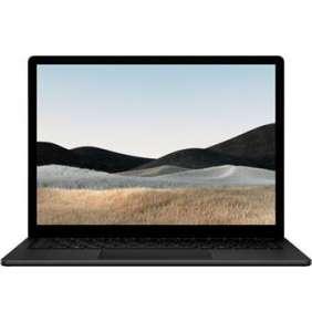 Microsoft Surface Laptop 4 - 13.5in / i5-1135G7 / 16GB / 512GB, Black