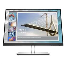 HP E24i G4, 24.0 IPS, 1920x1200, 1000:1, 5ms, 250cd, VGA/DP/HDMI, 3-3-0, pivot ECO