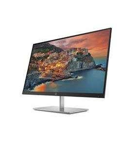 """HP LCD Pavilion 27""""/2560x1440 QLED AG Quantum Dot/16:9/1000:1/400cd/14ms/1xHDMI/1xDP/1xUSB-C/2xUSB 3.0/VESA/Black"""