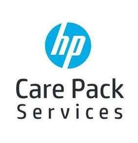 HP 5-letá záruka s opravou u zákazníka následující pracovní den pro Z6, Z8