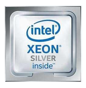 4-Core Intel® Xeon™ Silver 4112 (4core) 2.6GHZ/8.25MB/FC-LGA14
