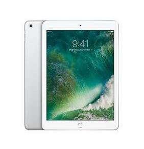 Apple iPad 128GB WiFi + Cellular Silver