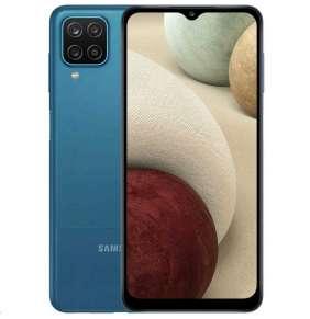Samsung Galaxy A12 (A127), 128 GB, modrá