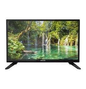 """Sencor SLE 2058TCS 50 cm (20"""") HD LED TV - black"""
