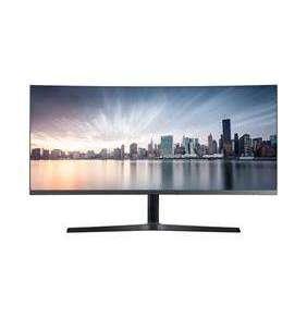 """SAMSUNG MT LED LCD 34"""" C34H890 - prohnutý, VA, 3440x1440, HDMI, display port, USB, 4 ms"""