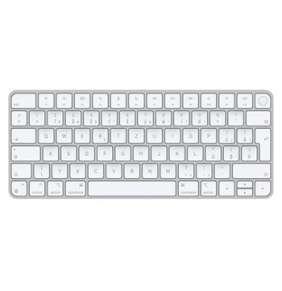 Apple Magic Keyboard s Touch ID - SK