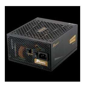 SEASONIC zdroj 650W Prime ULTRA 650 (SSR-650GD2), 80+ GOLD